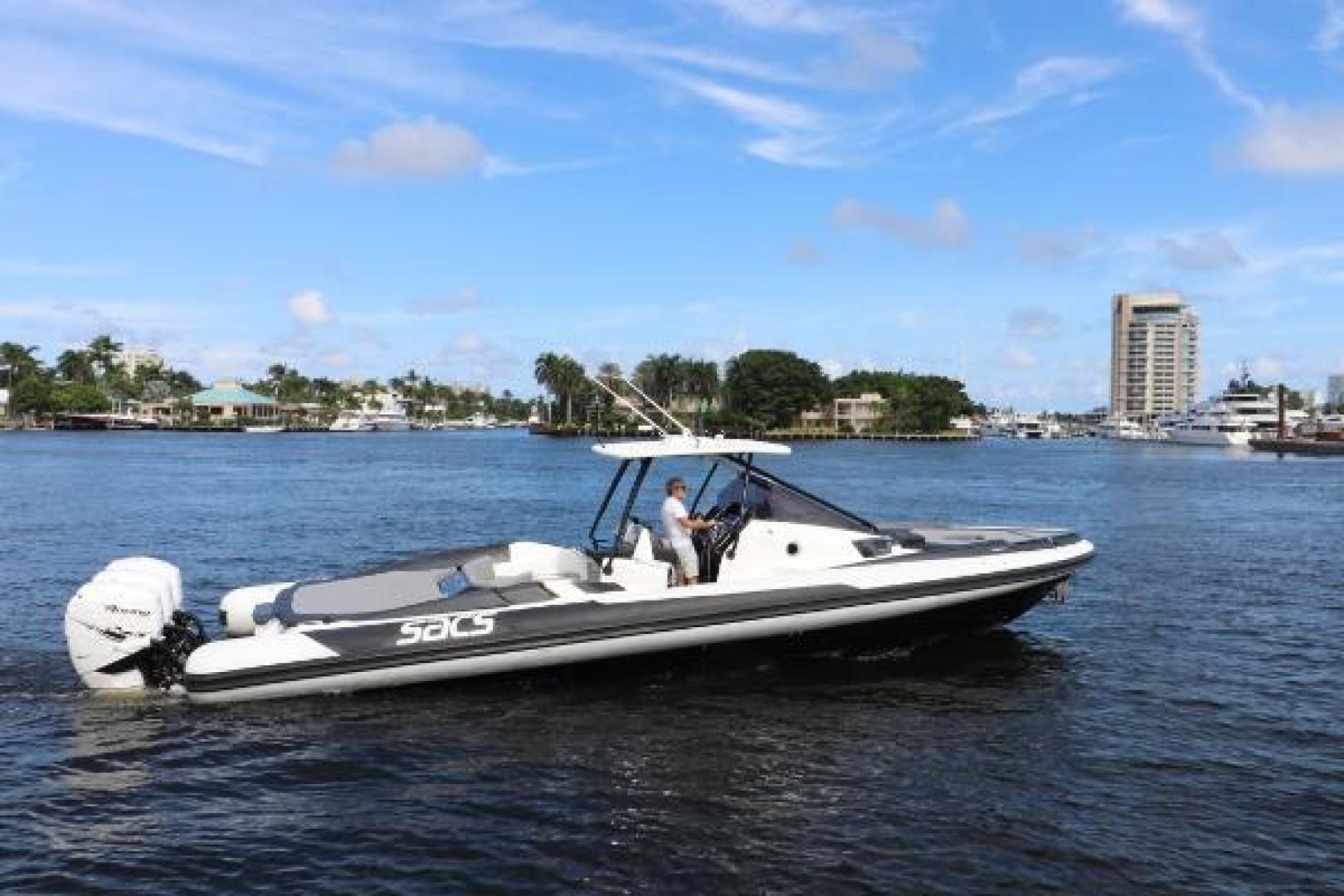 Sacs-Strider 40 ESSE R 2016-Sacs Strider 40 ESSE R Fort Lauderdale-Florida-United States-1533410   Thumbnail