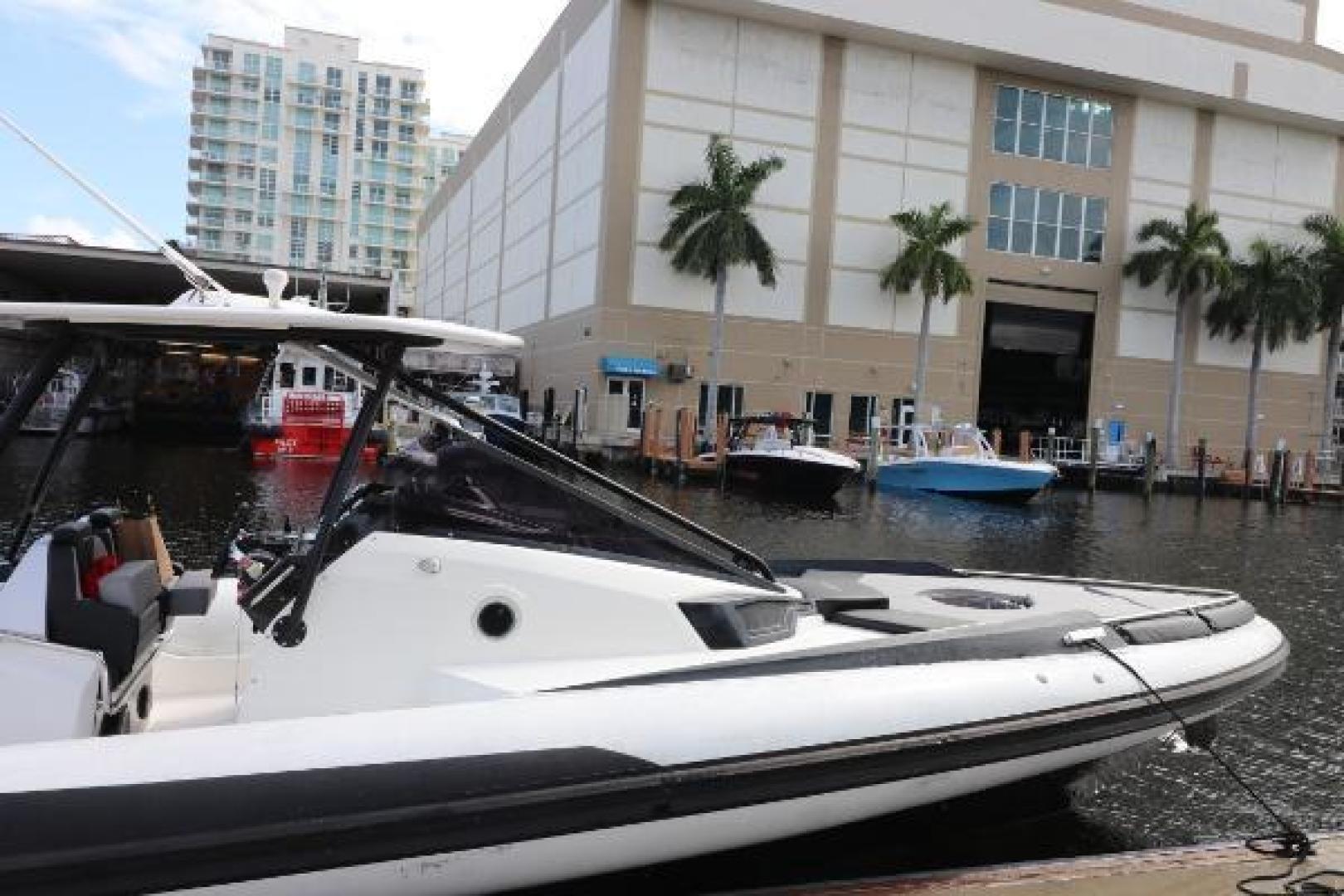 Sacs-Strider 40 ESSE R 2016-Sacs Strider 40 ESSE R Fort Lauderdale-Florida-United States-1533424   Thumbnail