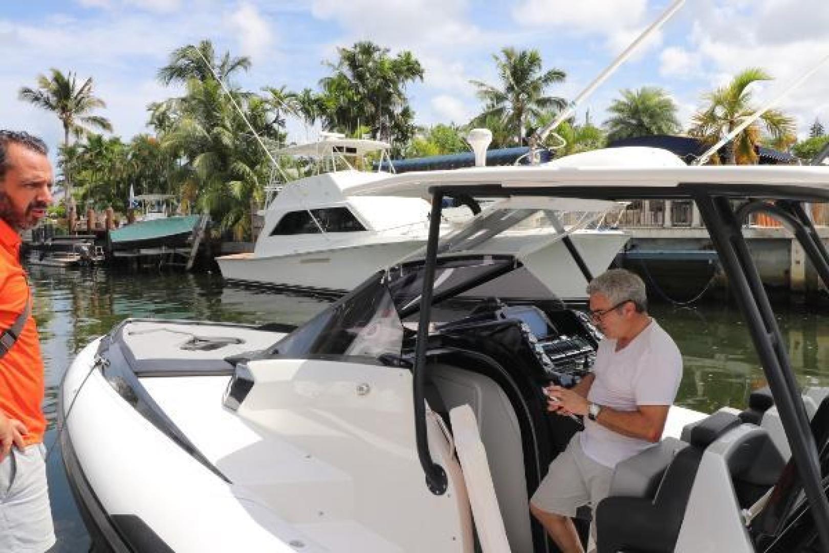 Sacs-Strider 40 ESSE R 2016-Sacs Strider 40 ESSE R Fort Lauderdale-Florida-United States-1533415   Thumbnail
