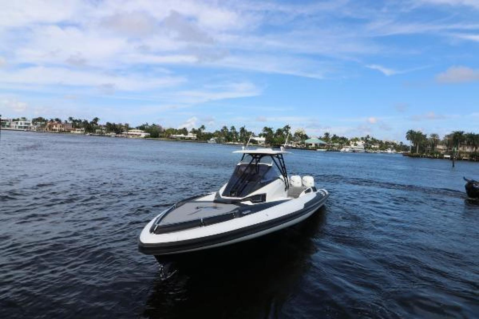 Sacs-Strider 40 ESSE R 2016-Sacs Strider 40 ESSE R Fort Lauderdale-Florida-United States-1533412   Thumbnail