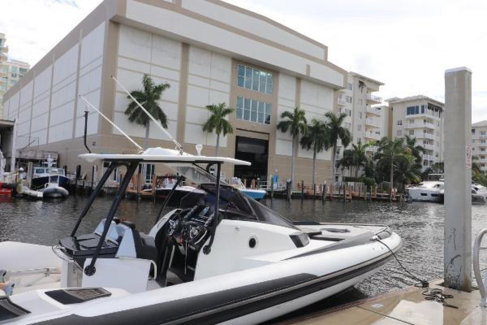 Sacs-Strider 40 ESSE R 2016-Sacs Strider 40 ESSE R Fort Lauderdale-Florida-United States-1533425   Thumbnail