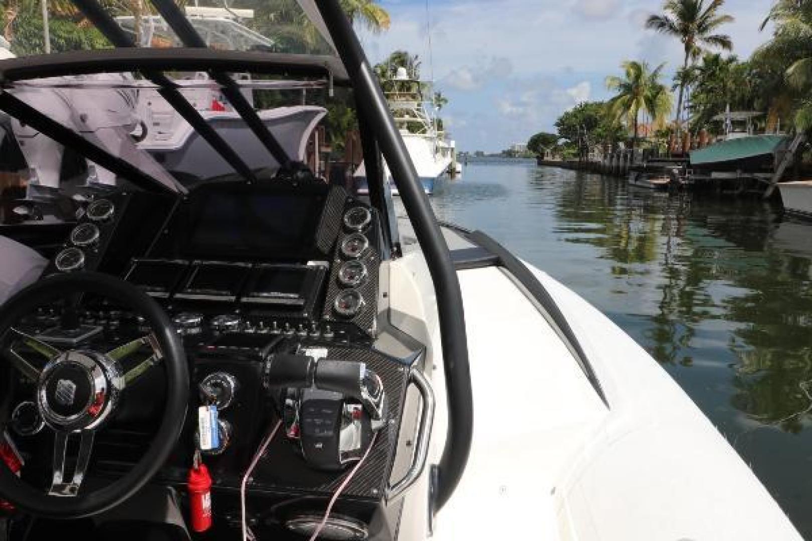 Sacs-Strider 40 ESSE R 2016-Sacs Strider 40 ESSE R Fort Lauderdale-Florida-United States-1533419   Thumbnail