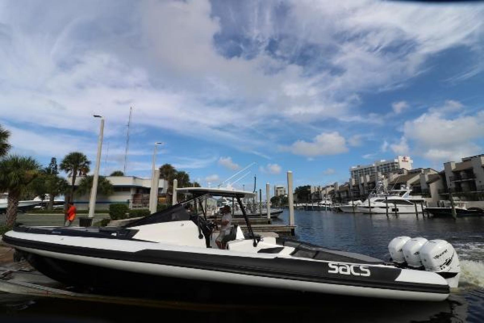 Sacs-Strider 40 ESSE R 2016-Sacs Strider 40 ESSE R Fort Lauderdale-Florida-United States-1533413   Thumbnail