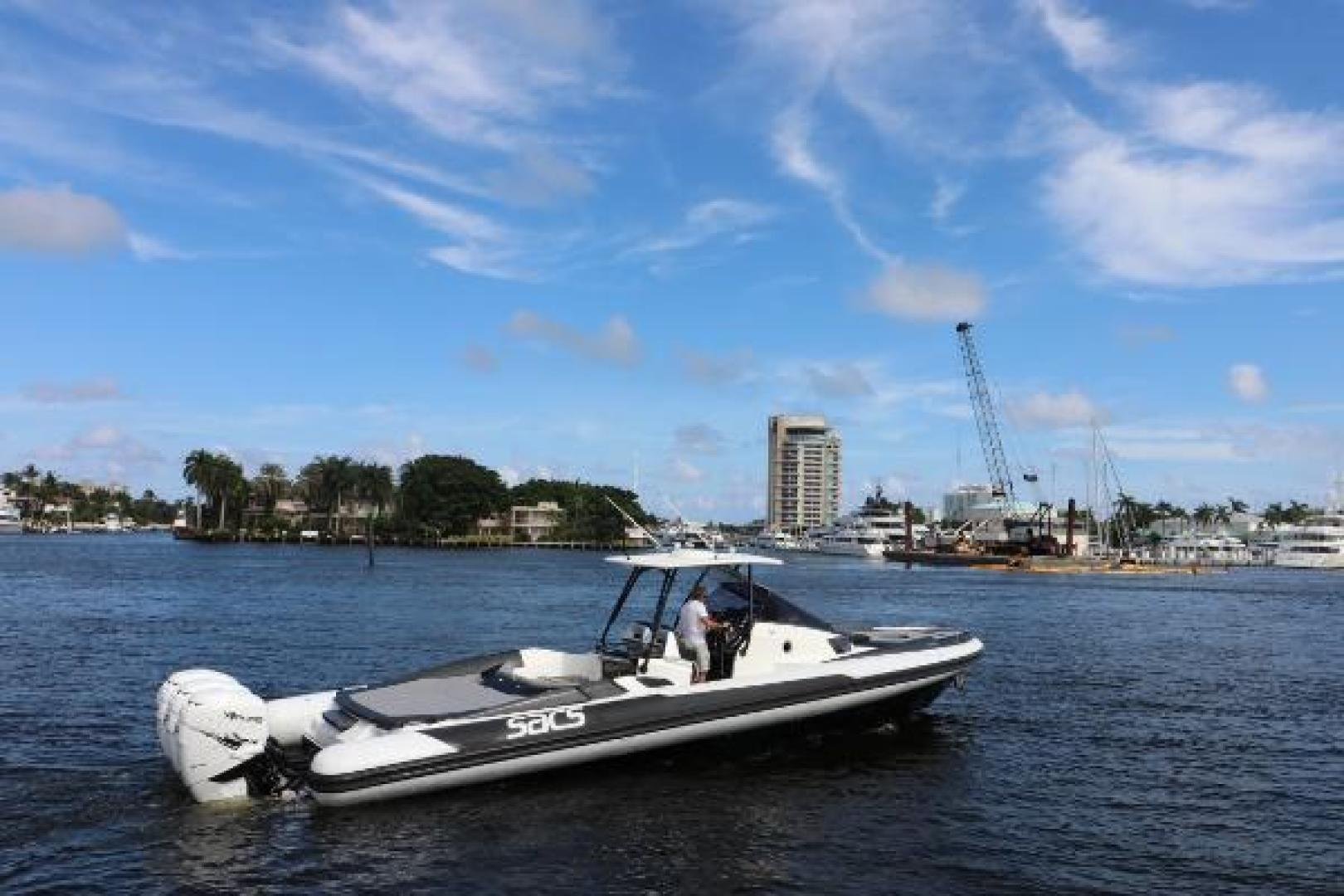 Sacs-Strider 40 ESSE R 2016-Sacs Strider 40 ESSE R Fort Lauderdale-Florida-United States-1533411   Thumbnail