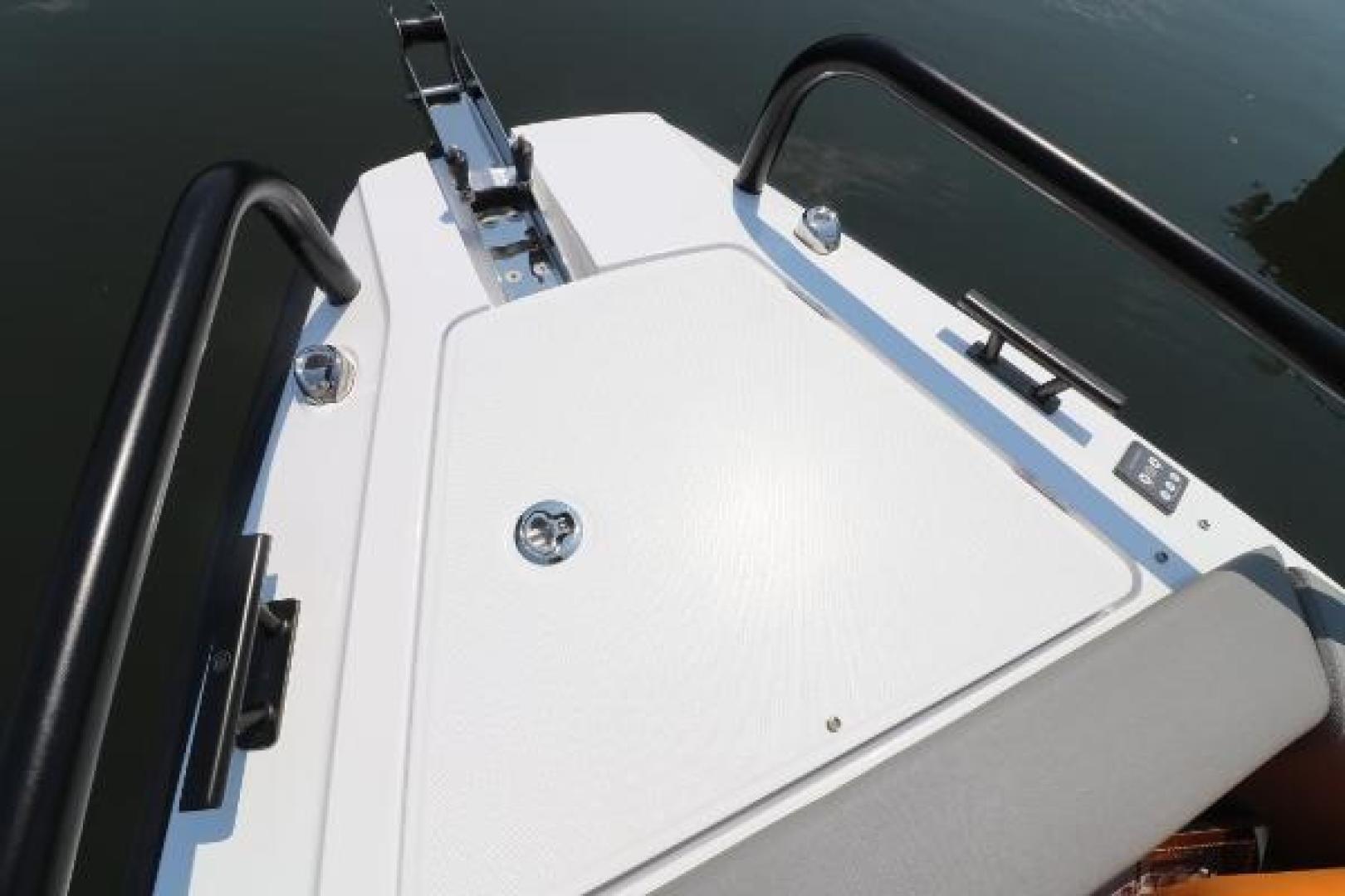 Axopar-28 CABIN 2020-Axopar 28 CABIN Palm Beach-Florida-United States-1533460 | Thumbnail