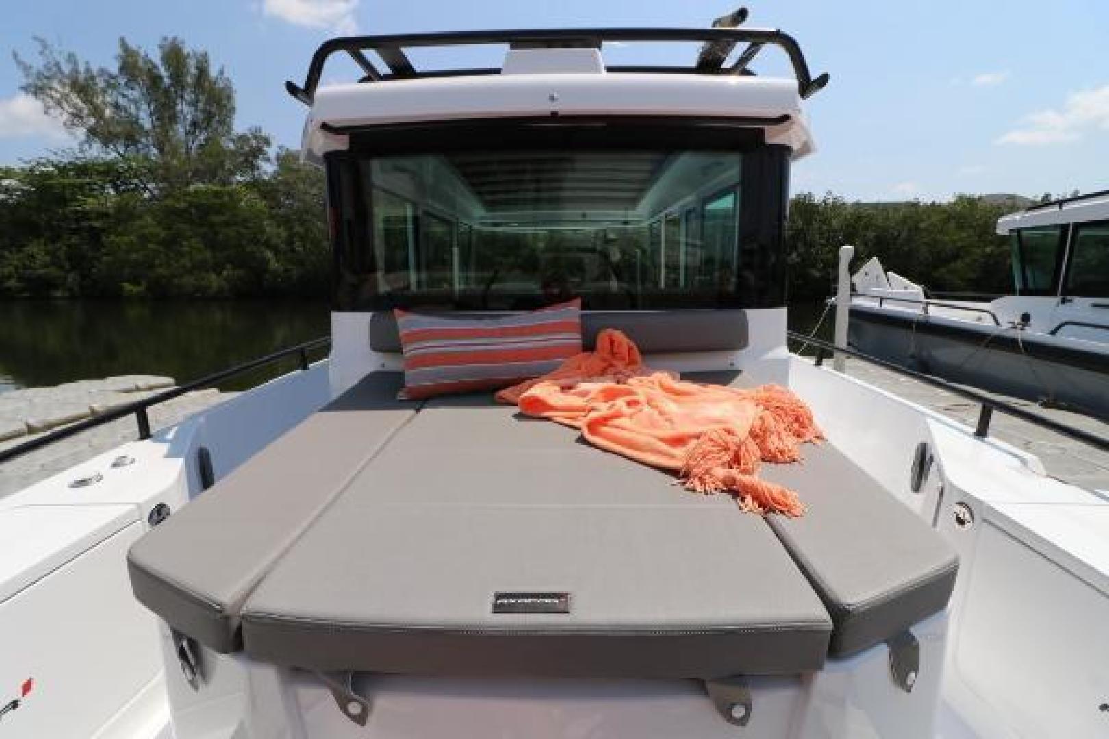 Axopar-28 CABIN 2020-Axopar 28 CABIN Palm Beach-Florida-United States-1533470 | Thumbnail