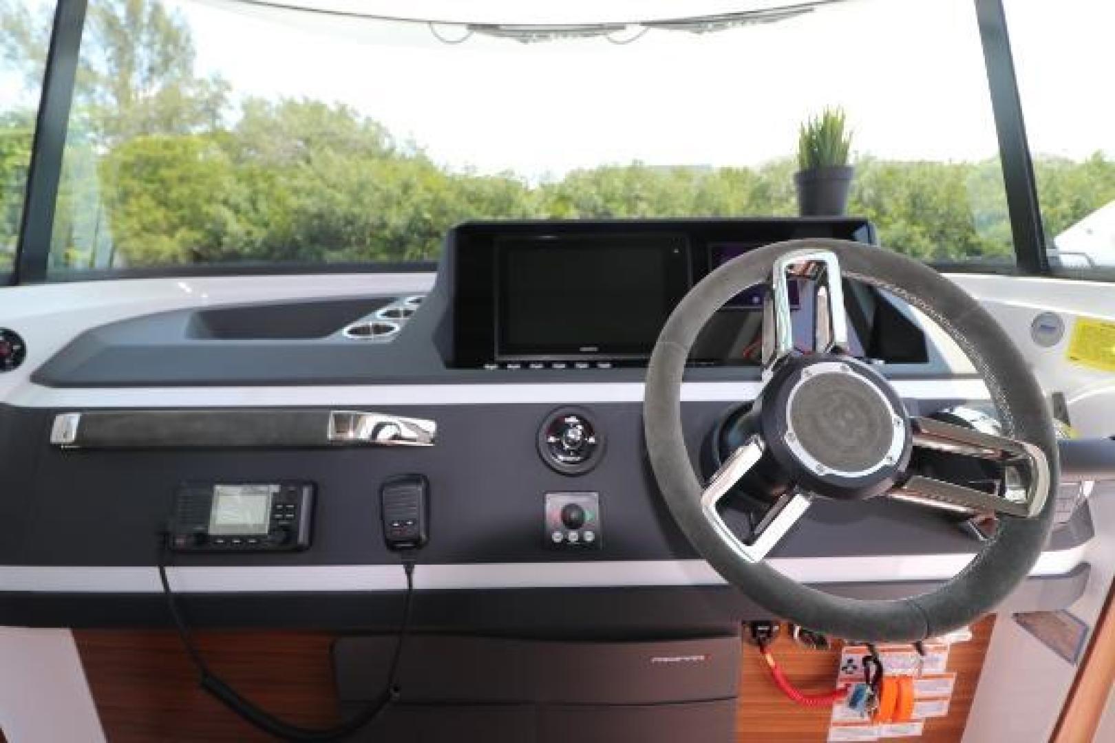 Axopar-28 CABIN 2020-Axopar 28 CABIN Palm Beach-Florida-United States-1533465 | Thumbnail