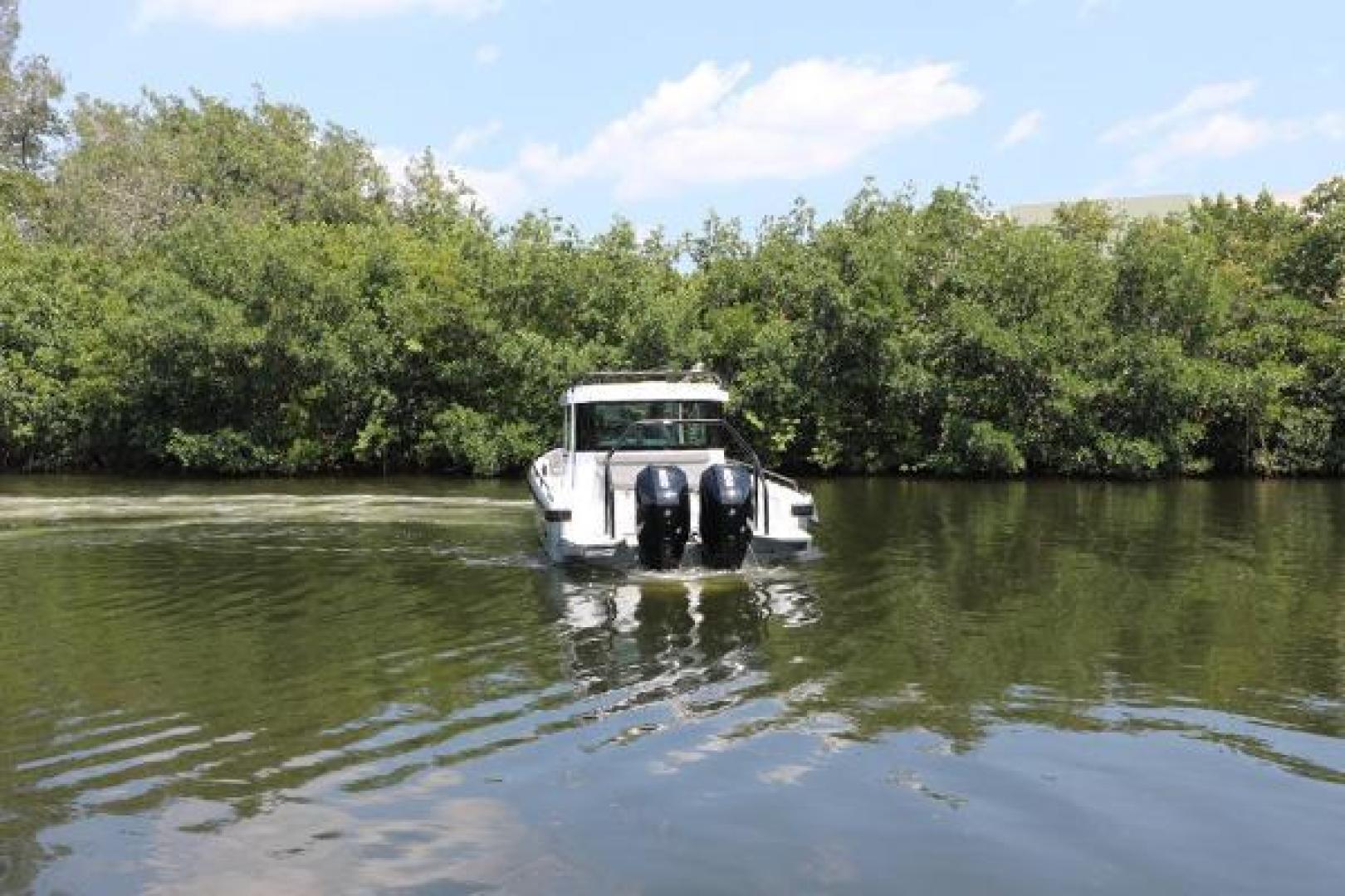 Axopar-28 CABIN 2020-Axopar 28 CABIN Palm Beach-Florida-United States-1533458 | Thumbnail