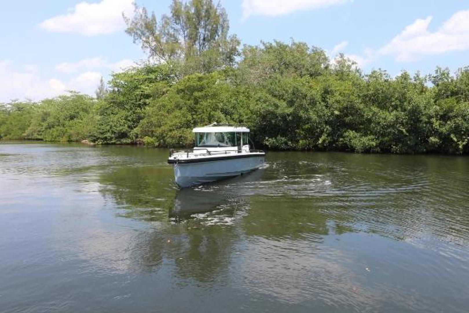 Axopar-28 CABIN 2020-Axopar 28 CABIN Palm Beach-Florida-United States-1533456 | Thumbnail