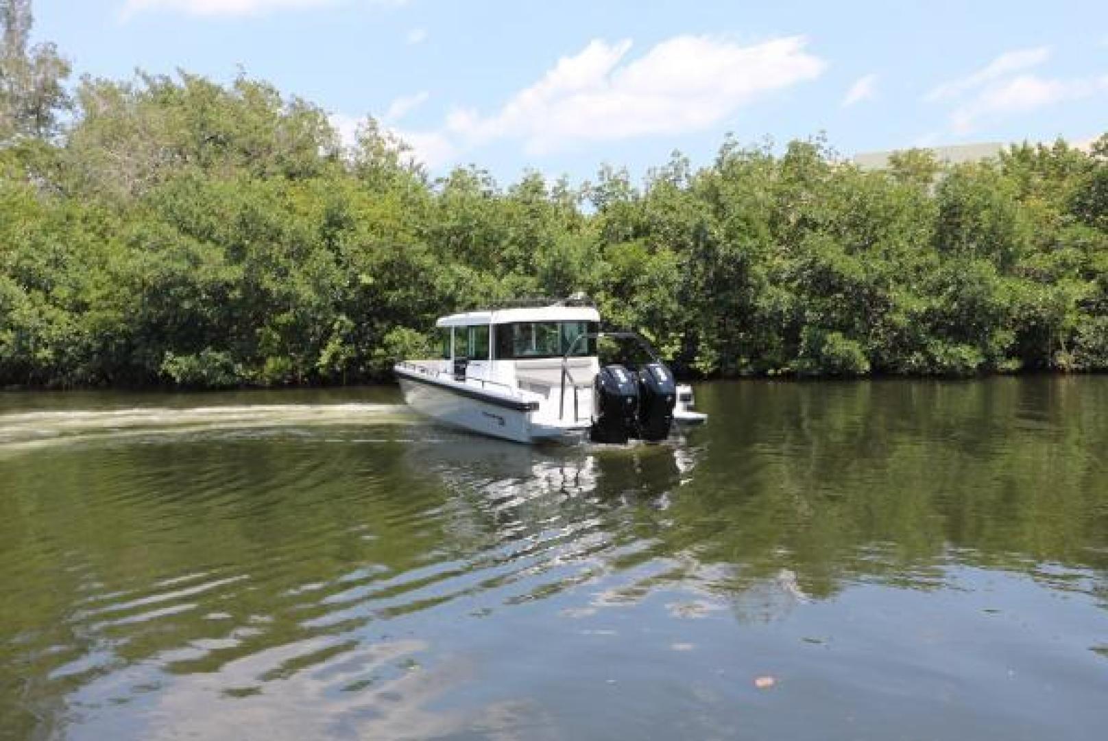 Axopar-28 CABIN 2020-Axopar 28 CABIN Palm Beach-Florida-United States-1533457 | Thumbnail