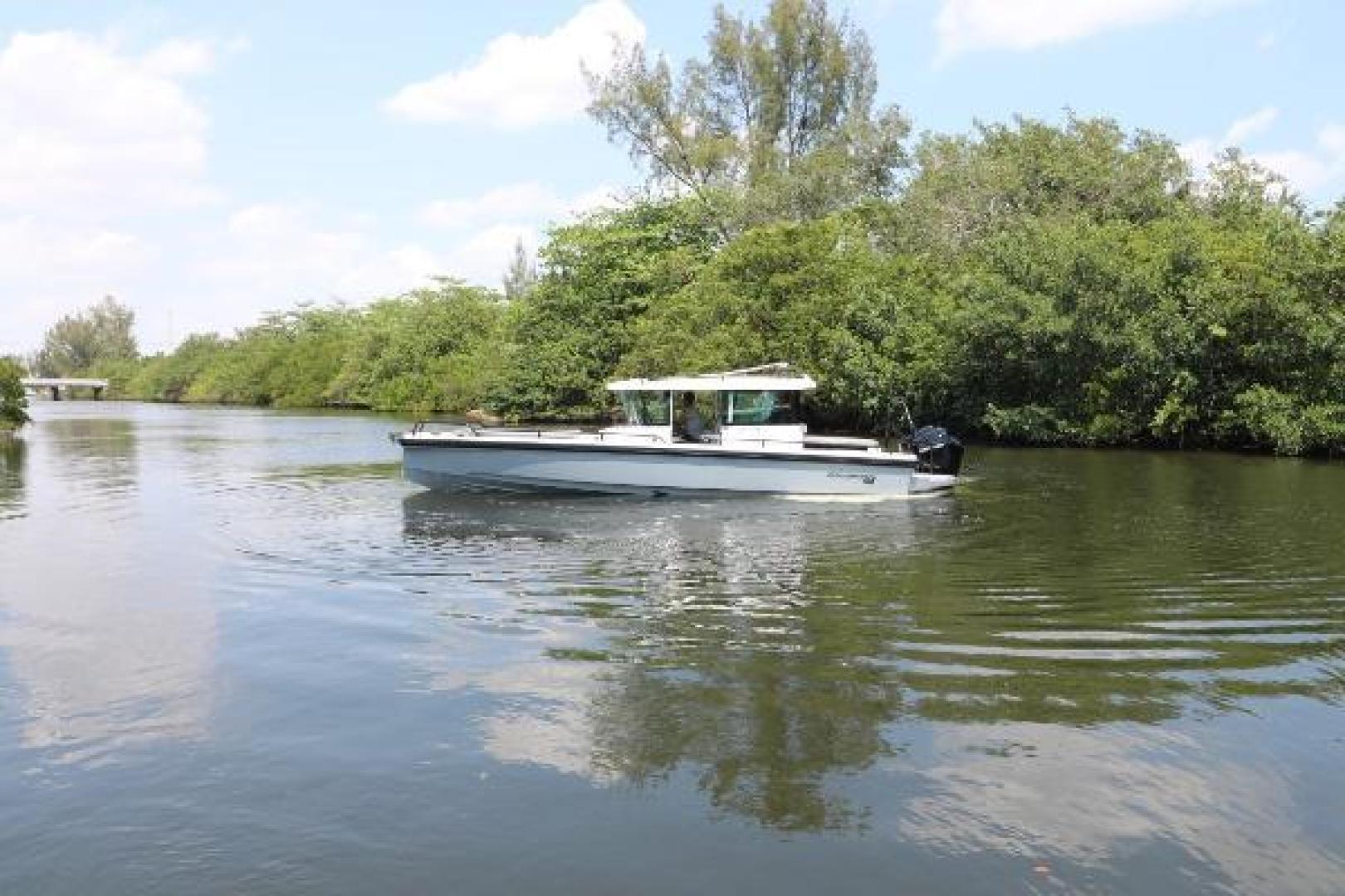 Axopar-28 CABIN 2020-Axopar 28 CABIN Palm Beach-Florida-United States-1533453 | Thumbnail