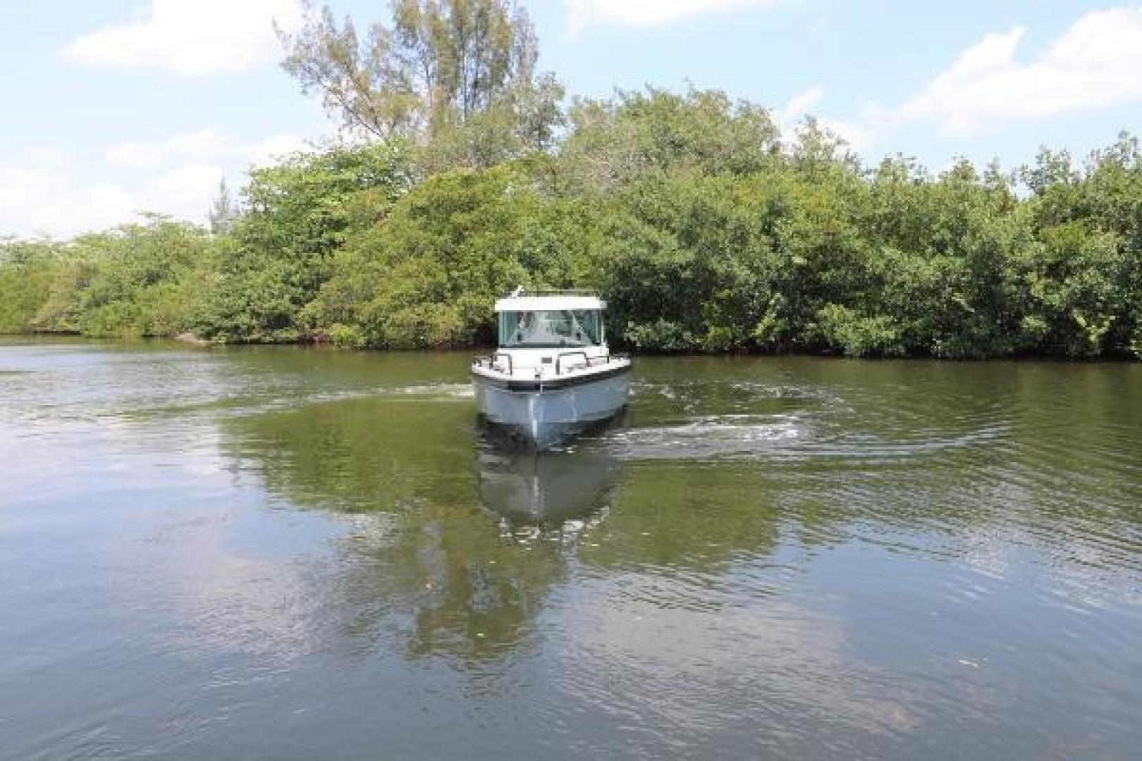 Axopar-28 CABIN 2020-Axopar 28 CABIN Palm Beach-Florida-United States-1533455 | Thumbnail