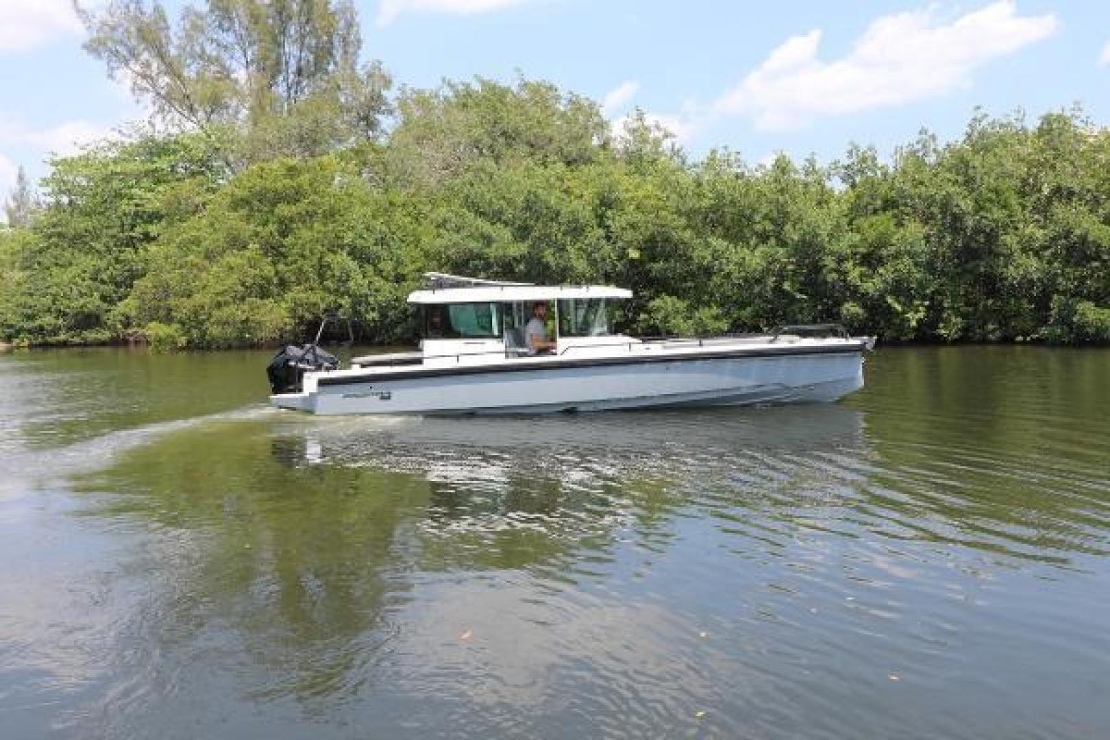 Axopar-28 CABIN 2020-Axopar 28 CABIN Palm Beach-Florida-United States-1533452 | Thumbnail