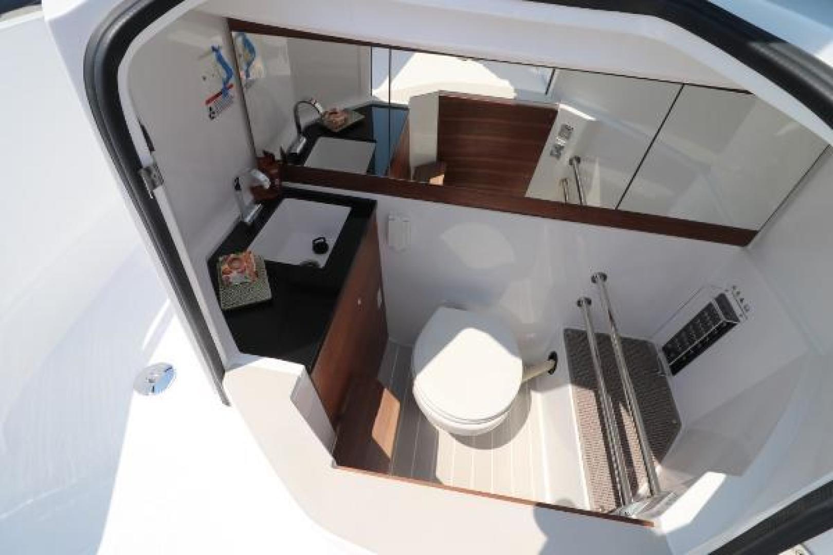 Axopar-28 CABIN 2020-Axopar 28 CABIN Palm Beach-Florida-United States-1533463 | Thumbnail