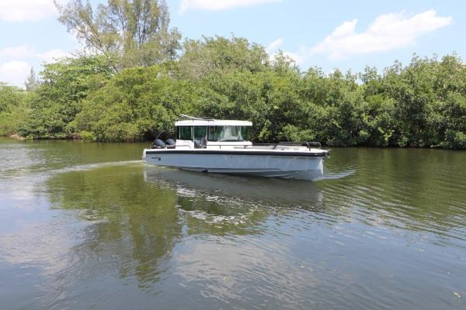 Axopar-28 CABIN 2020-Axopar 28 CABIN Palm Beach-Florida-United States-1533454 | Thumbnail