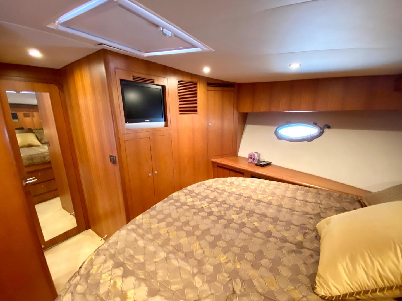 Ocean Alexander-45 Sedan 2007-TRAVELER Fort Lauderdale-Florida-United States-1533512 | Thumbnail