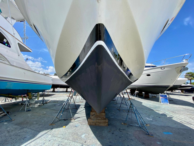 Ocean Alexander-45 Sedan 2007-TRAVELER Fort Lauderdale-Florida-United States-1533525 | Thumbnail
