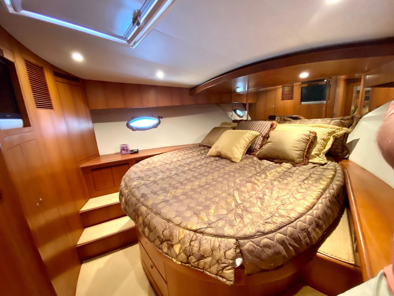 Ocean Alexander-45 Sedan 2007-TRAVELER Fort Lauderdale-Florida-United States-1533509 | Thumbnail