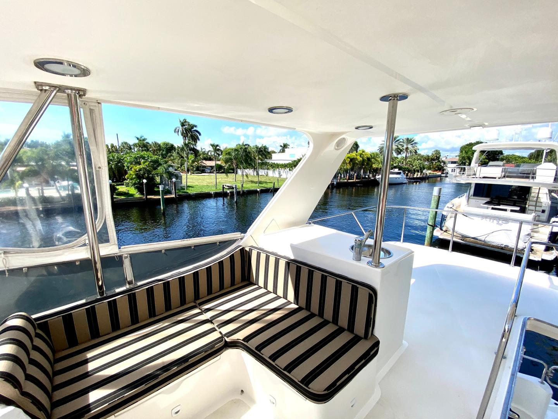 Ocean Alexander-45 Sedan 2007-TRAVELER Fort Lauderdale-Florida-United States-1533520 | Thumbnail