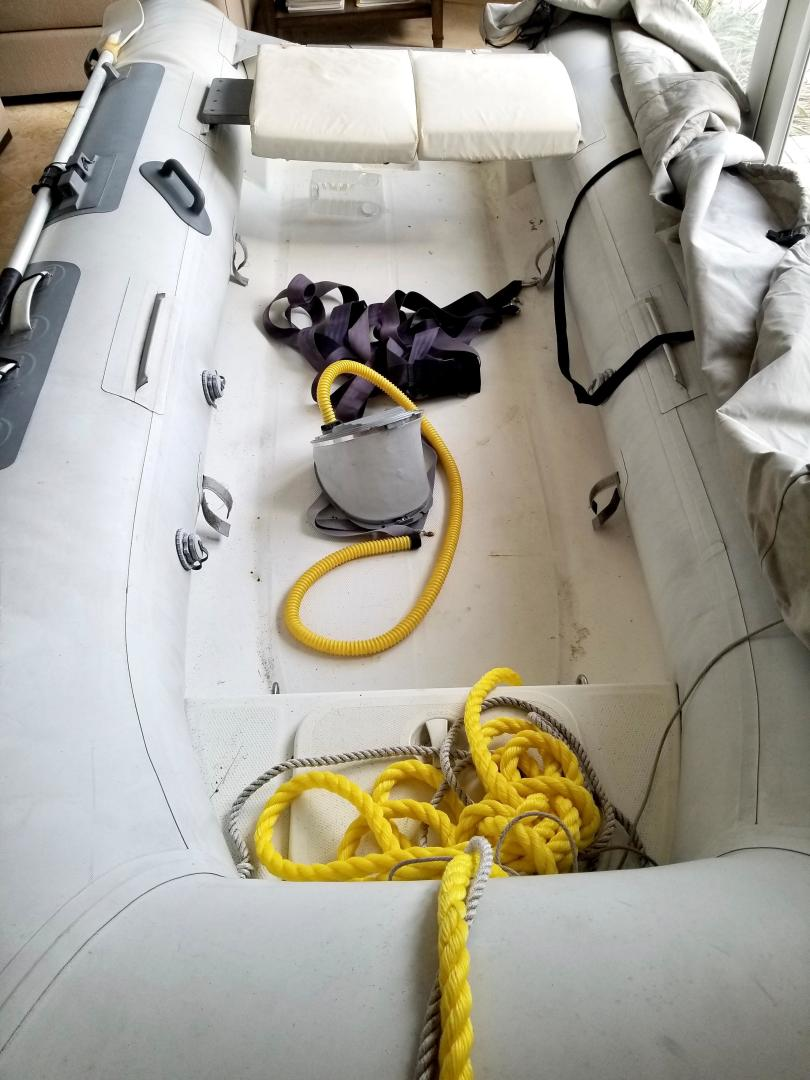 Ocean Alexander-45 Sedan 2007-TRAVELER Fort Lauderdale-Florida-United States-1533530 | Thumbnail