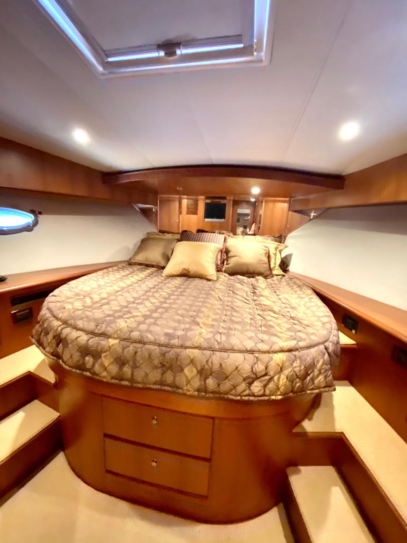 Ocean Alexander-45 Sedan 2007-TRAVELER Fort Lauderdale-Florida-United States-1533508 | Thumbnail