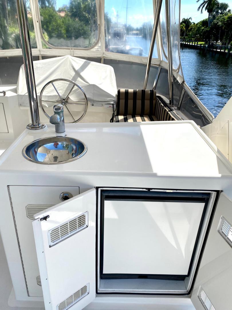 Ocean Alexander-45 Sedan 2007-TRAVELER Fort Lauderdale-Florida-United States-1533524 | Thumbnail