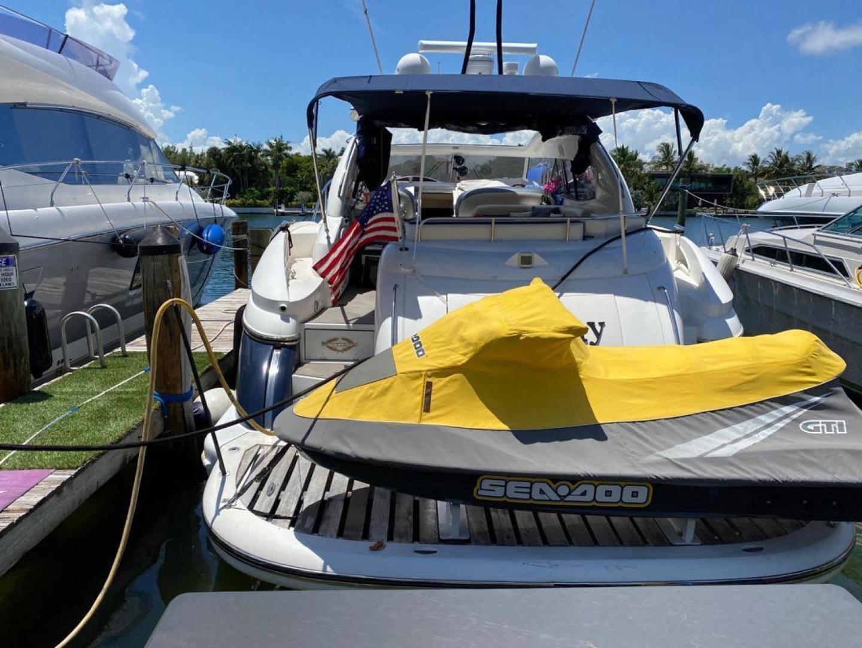 Sunseeker-Predator 2002-Y KNOT Miami-Florida-United States-1533868 | Thumbnail