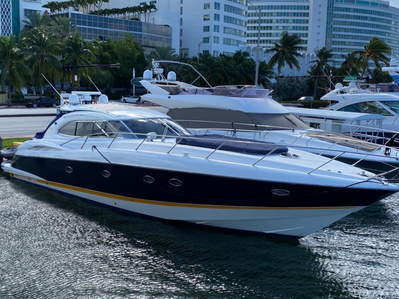 Sunseeker-Predator 2002-Y KNOT Miami-Florida-United States-1533869 | Thumbnail