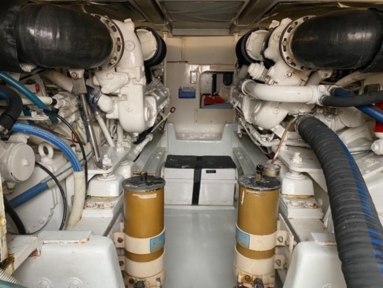 Viking-43 Convertible 2002-Payload Manteo-North Carolina-United States-1536501 | Thumbnail