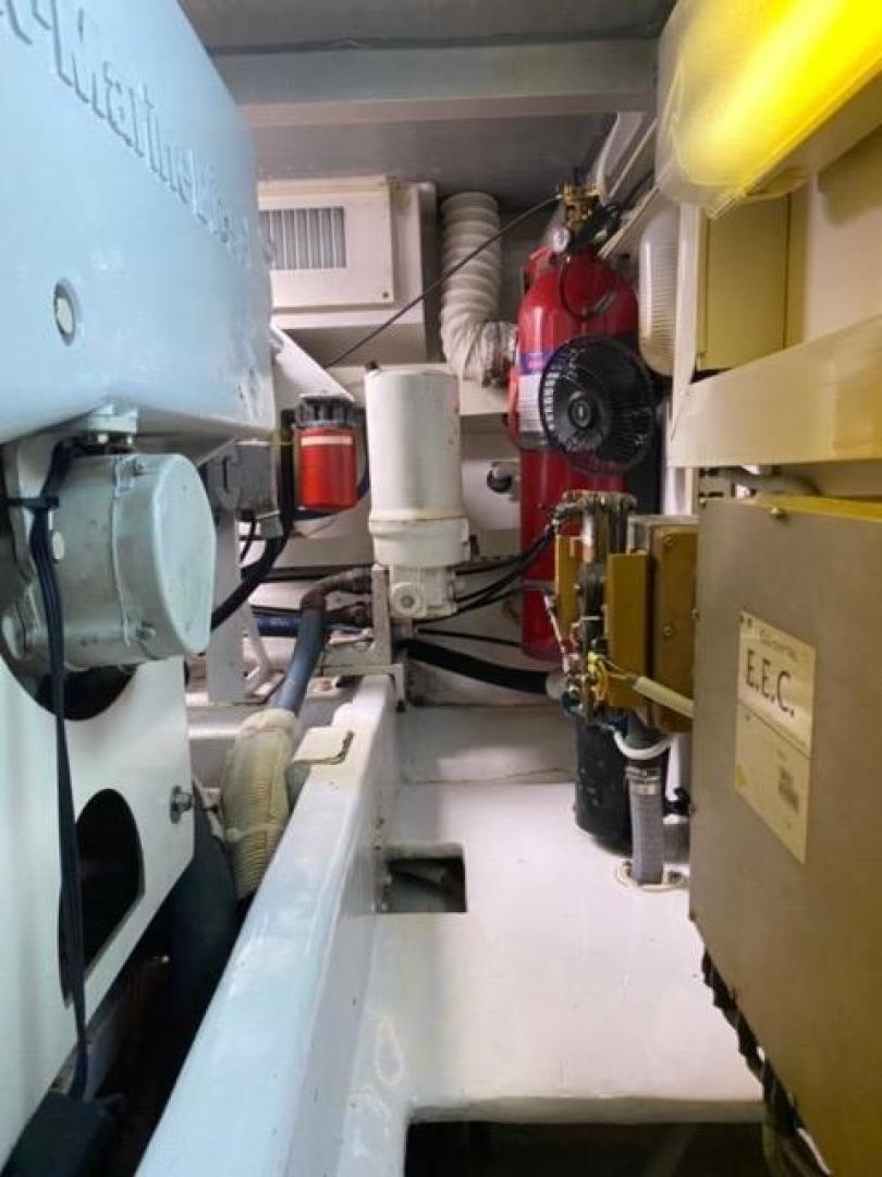 Viking-43 Convertible 2002-Payload Manteo-North Carolina-United States-1536500 | Thumbnail