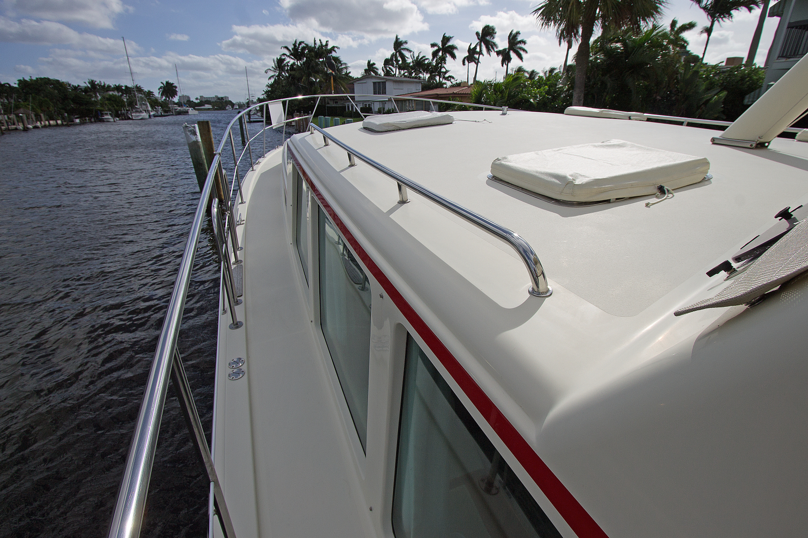 Dettling-Express Cruiser 2004-QB III Fort Lauderdale-Florida-United States-1540740 | Thumbnail