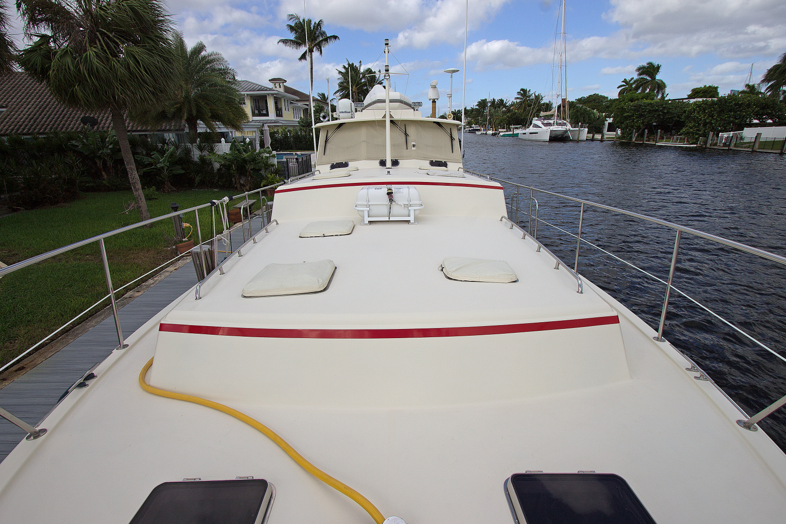 Dettling-Express Cruiser 2004-QB III Fort Lauderdale-Florida-United States-1540748 | Thumbnail