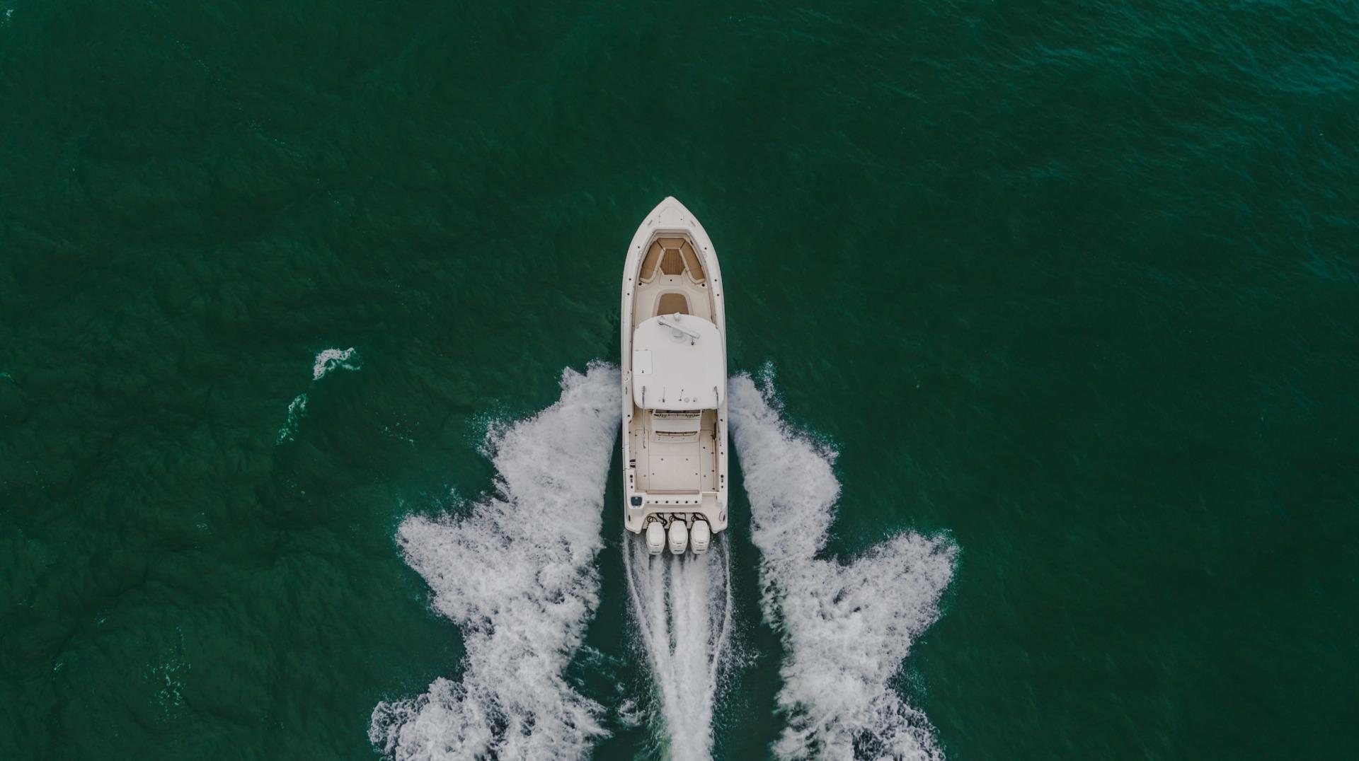 Boston Whaler-Outrage 2018-Knot Enough Time Coral Gables-Florida-United States-1534440 | Thumbnail
