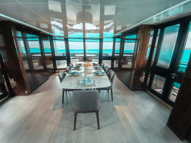 Oceanfast-Custom Tri-Deck 1996-Oculus Fort Lauderdale-Florida-United States-1534713 | Thumbnail