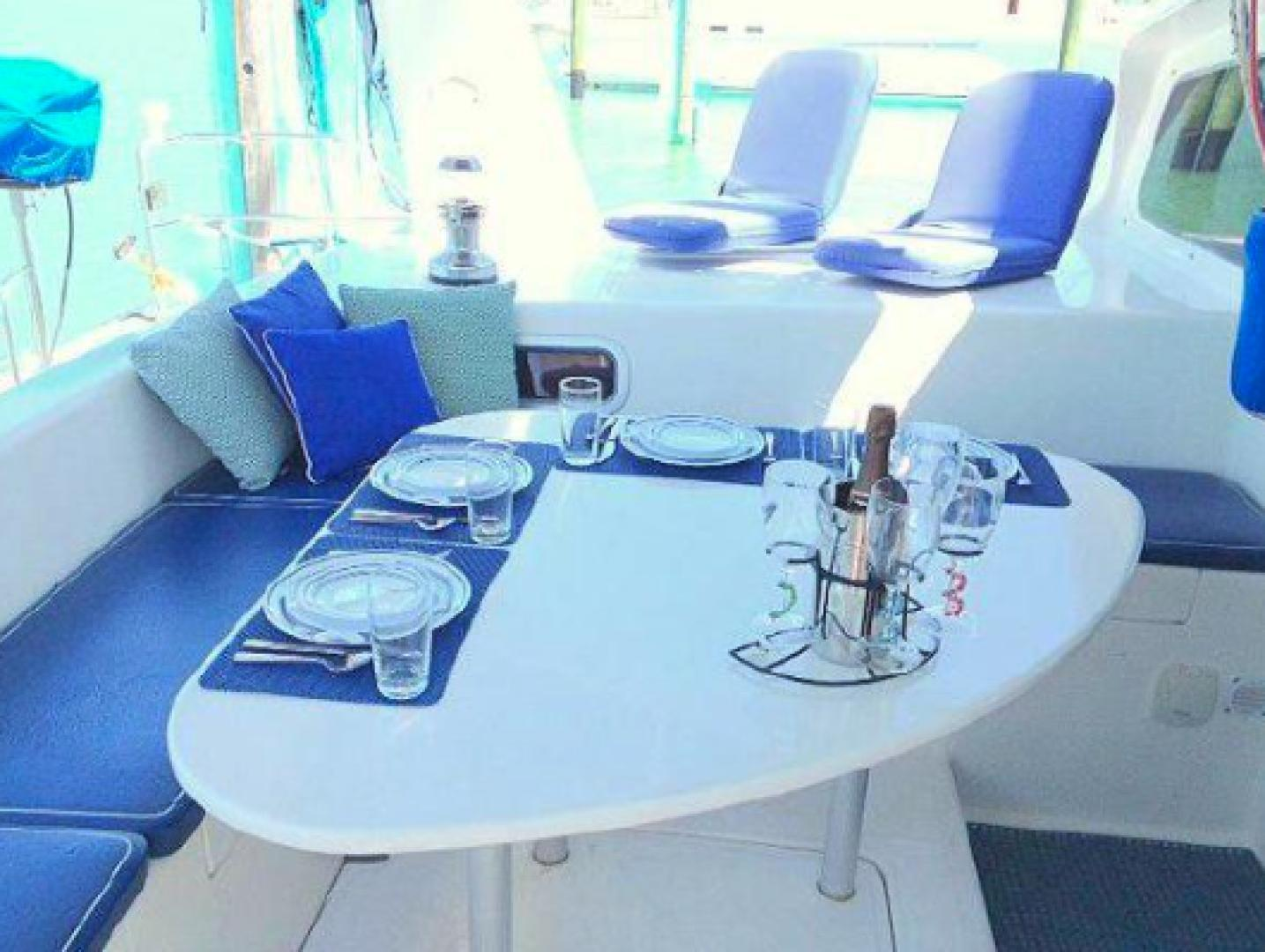 Voyage Yachts-Noseman 430 1999-Christine United States-1534797 | Thumbnail