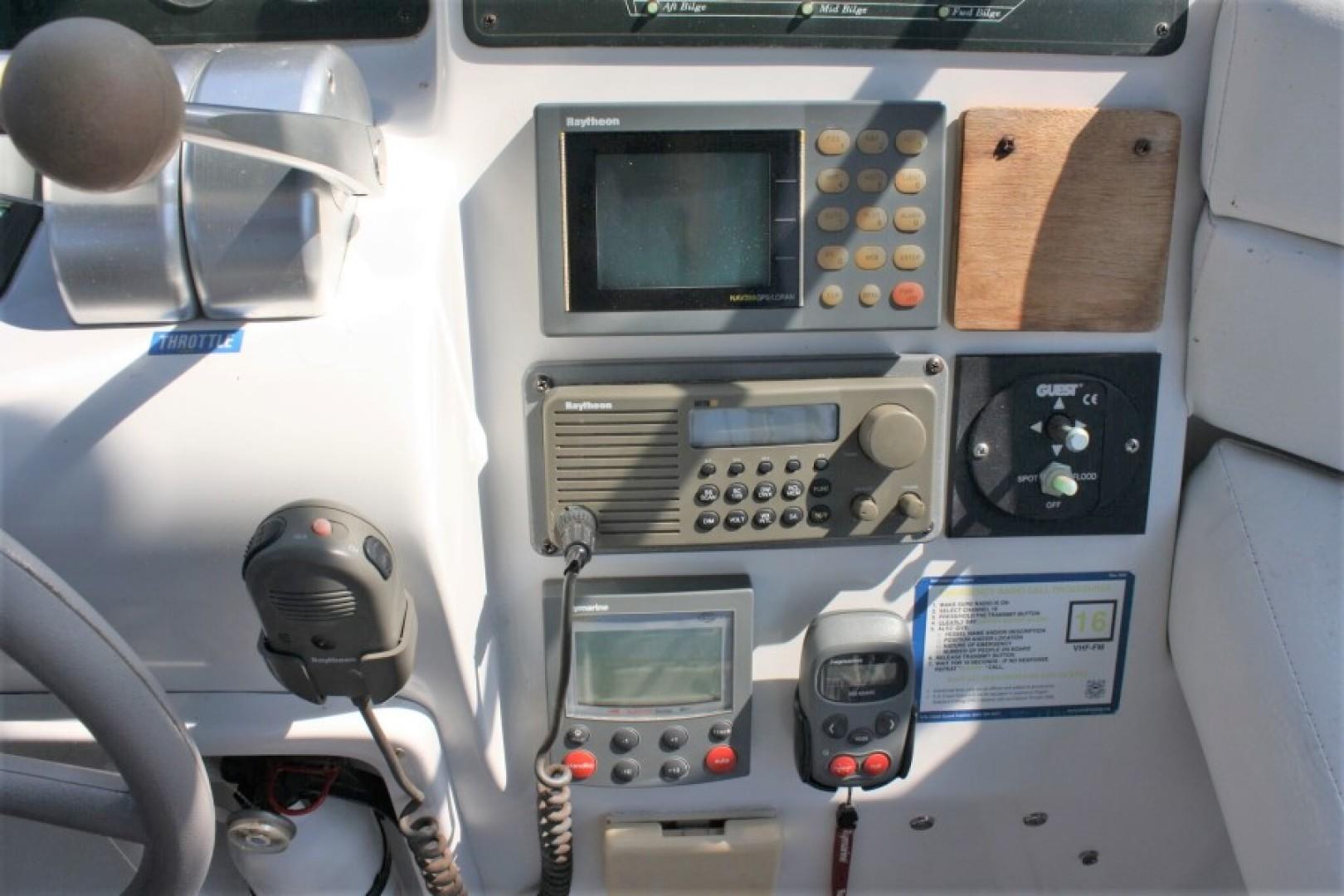 Mainship-47 Motoryacht 1998-Cynthia Lynn Hampton-Virginia-United States-1534824 | Thumbnail
