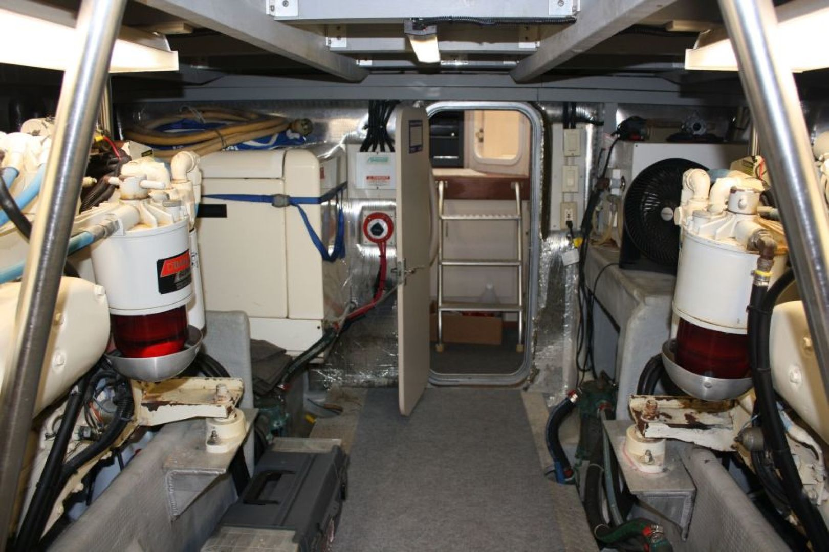 Mainship-47 Motoryacht 1998-Cynthia Lynn Hampton-Virginia-United States-1534859 | Thumbnail
