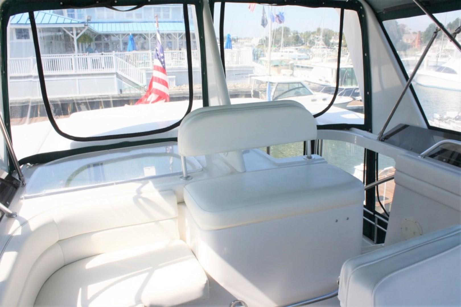 Mainship-47 Motoryacht 1998-Cynthia Lynn Hampton-Virginia-United States-1534821 | Thumbnail