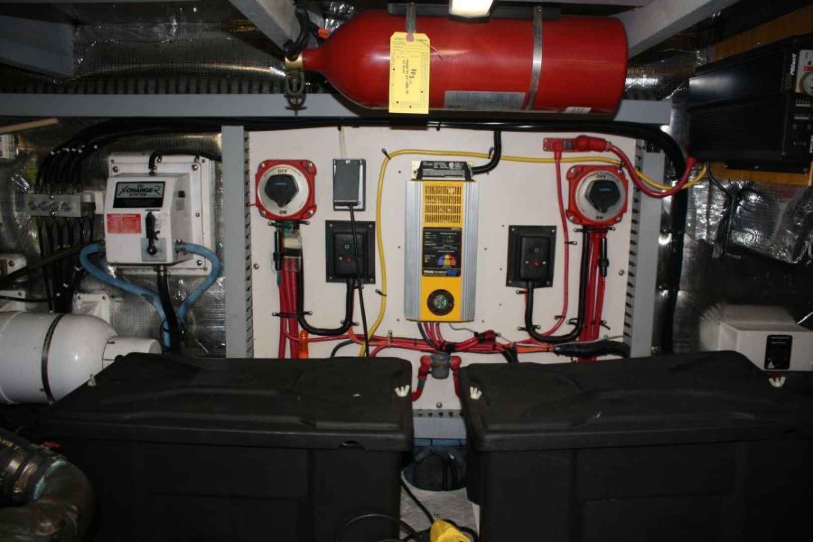 Mainship-47 Motoryacht 1998-Cynthia Lynn Hampton-Virginia-United States-1534858 | Thumbnail