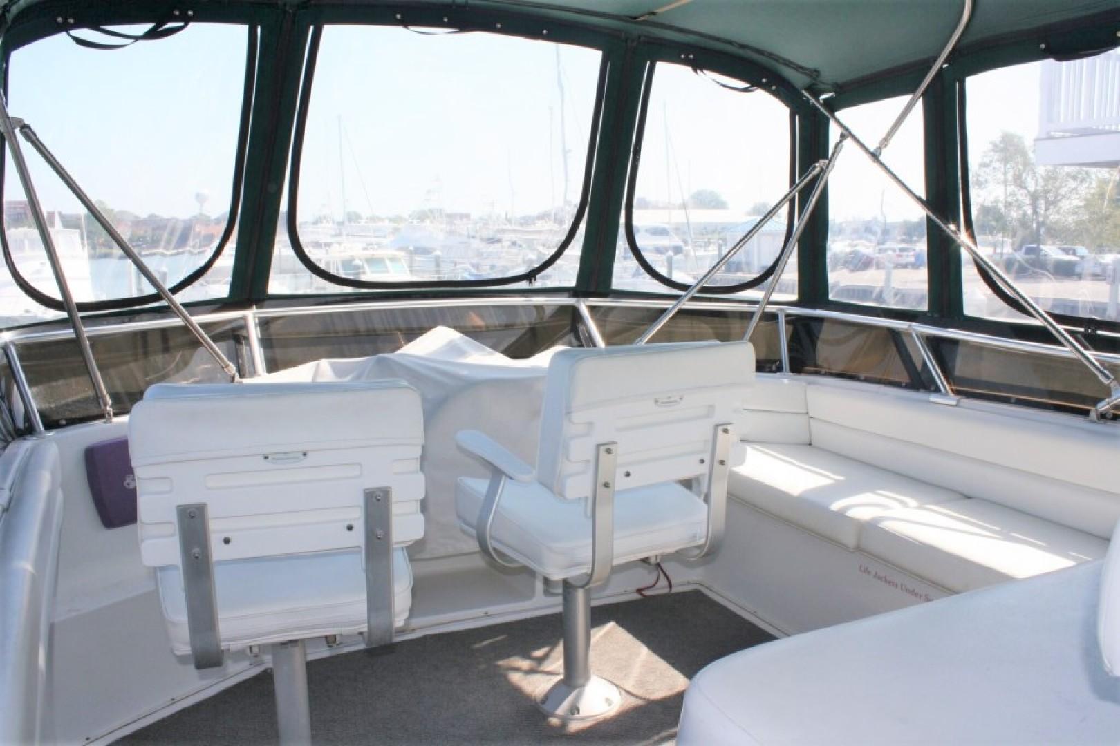 Mainship-47 Motoryacht 1998-Cynthia Lynn Hampton-Virginia-United States-1534819 | Thumbnail