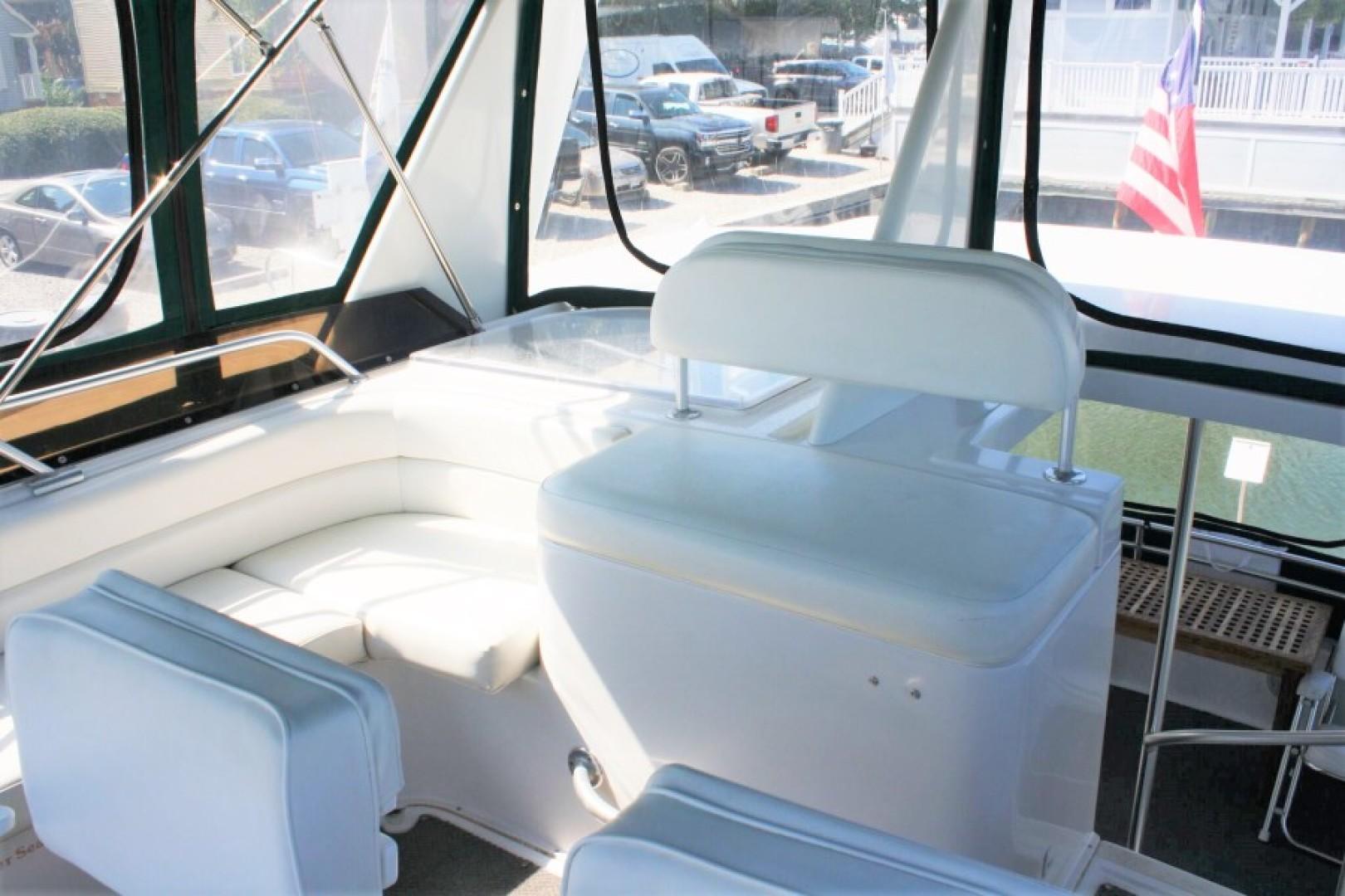 Mainship-47 Motoryacht 1998-Cynthia Lynn Hampton-Virginia-United States-1534822 | Thumbnail