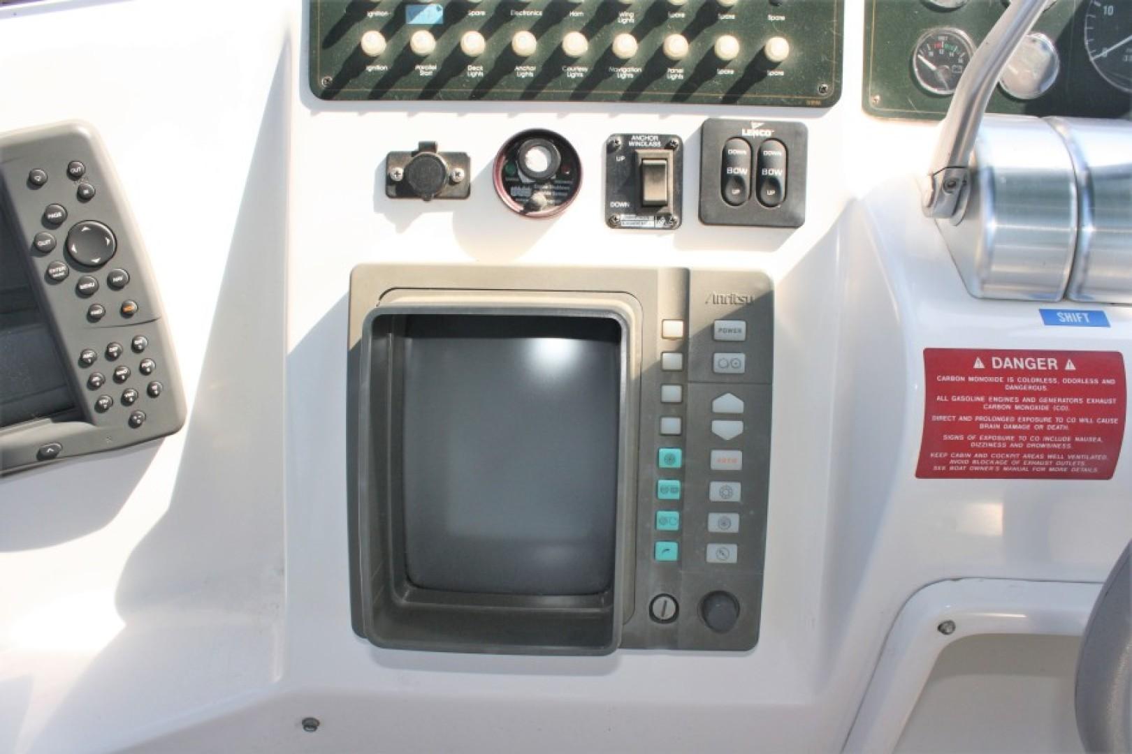 Mainship-47 Motoryacht 1998-Cynthia Lynn Hampton-Virginia-United States-1534825 | Thumbnail