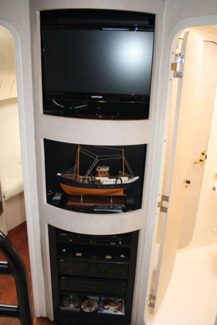 Mainship-47 Motoryacht 1998-Cynthia Lynn Hampton-Virginia-United States-1534838 | Thumbnail