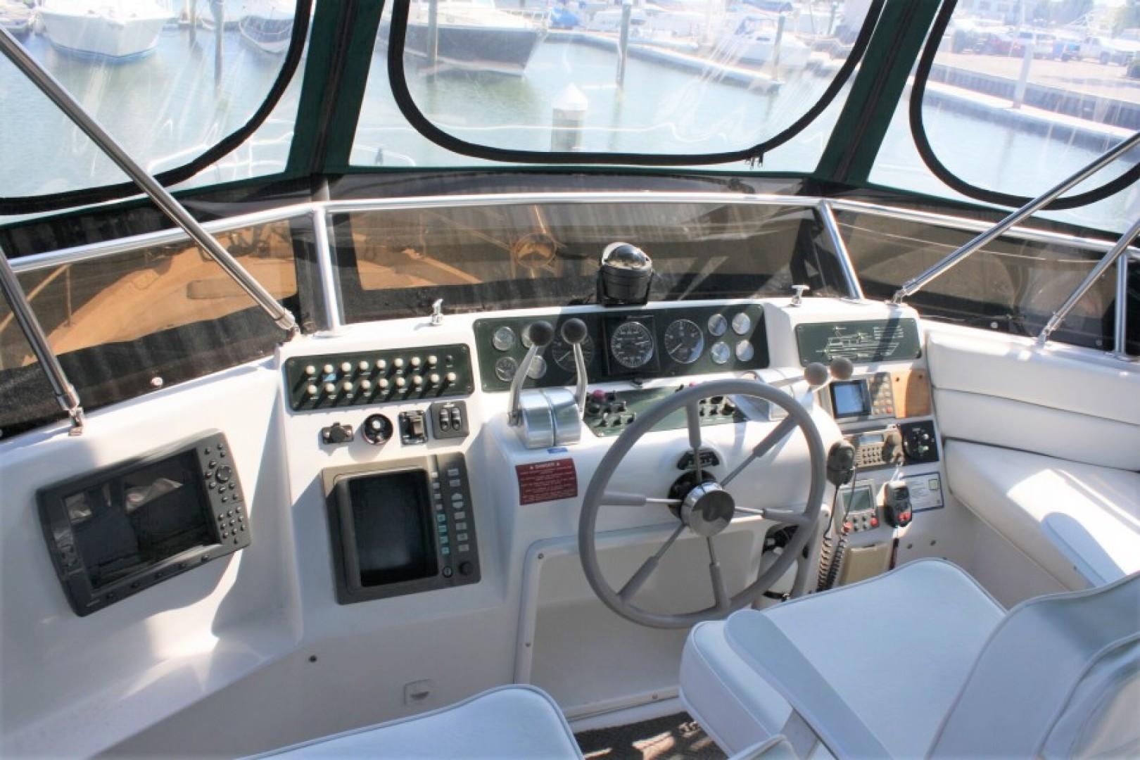 Mainship-47 Motoryacht 1998-Cynthia Lynn Hampton-Virginia-United States-1534820 | Thumbnail