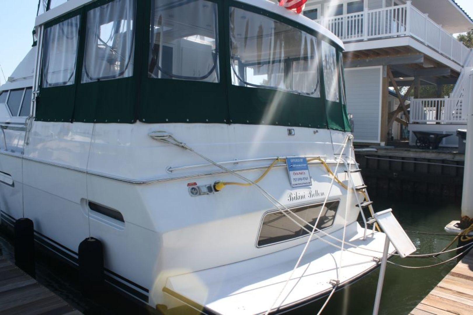 Mainship-47 Motoryacht 1998-Cynthia Lynn Hampton-Virginia-United States-1534812 | Thumbnail
