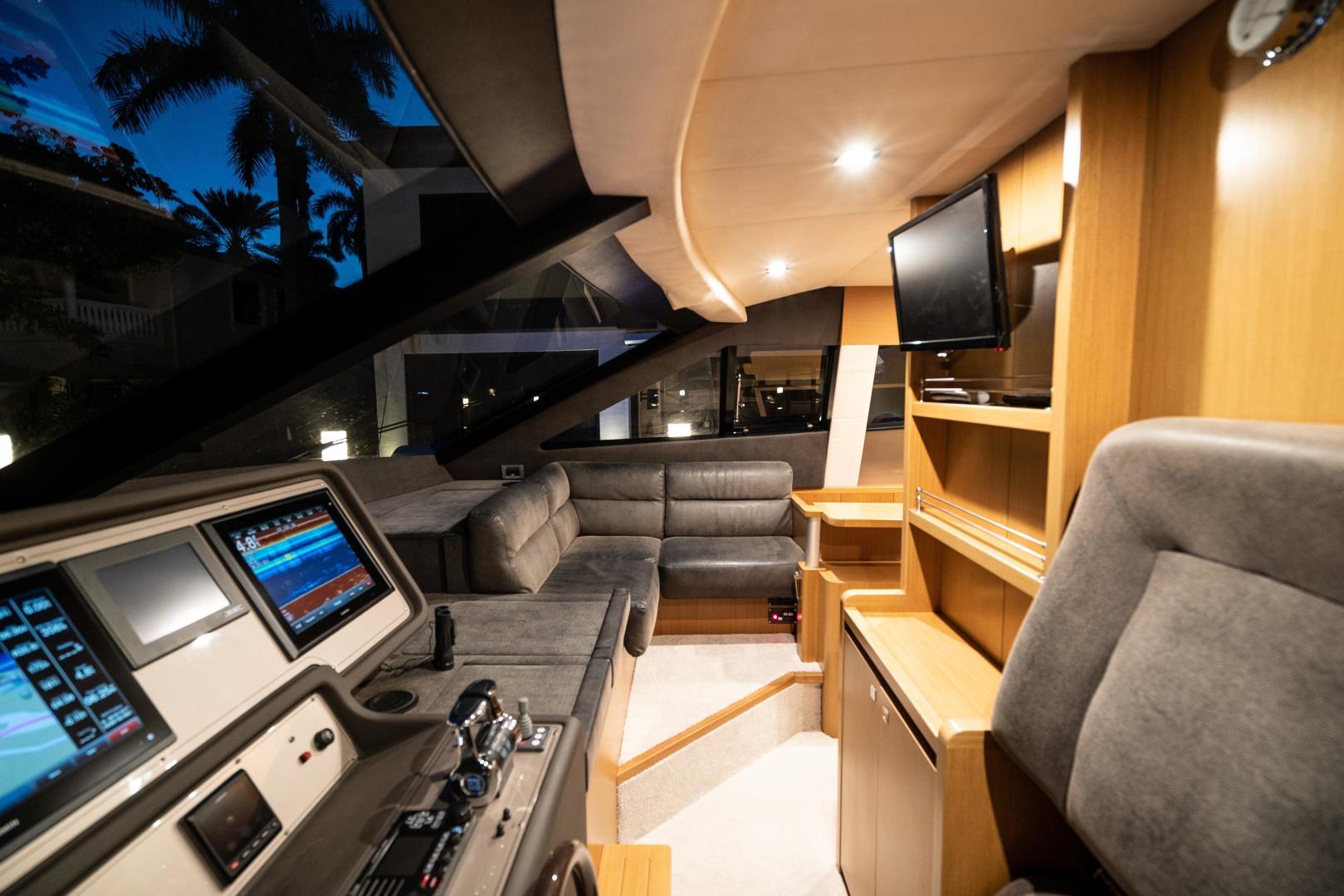 Ferretti Yachts-780 Fly bridge 2007-INDULGE Miami-Florida-United States-1544055 | Thumbnail