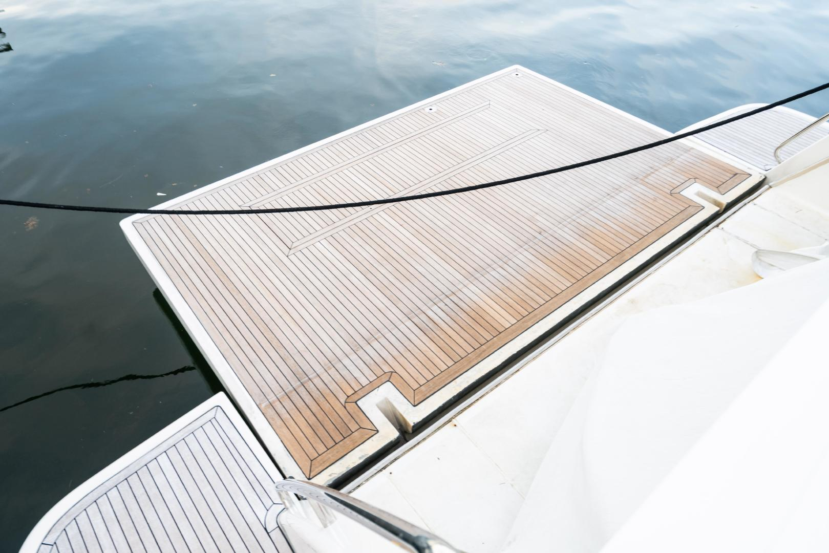Ferretti Yachts-780 Fly bridge 2007-INDULGE Miami-Florida-United States-1544058 | Thumbnail