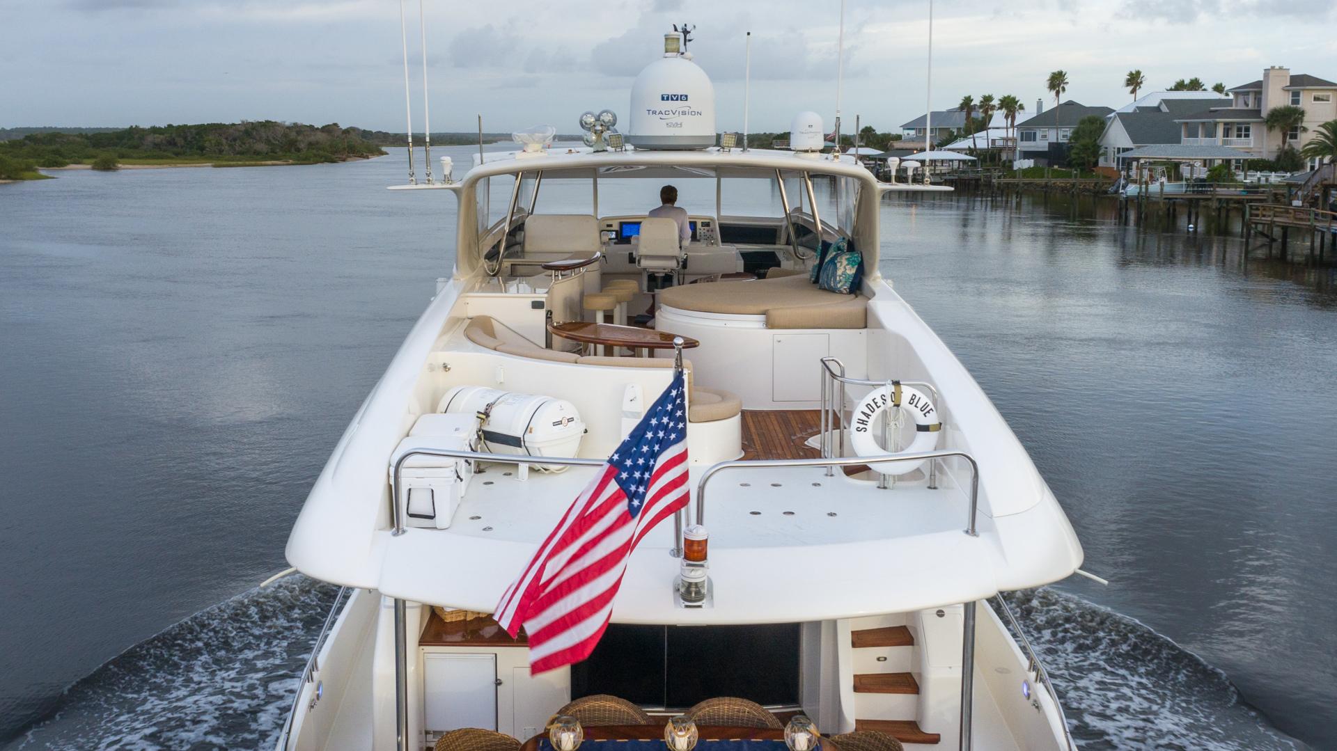 Lazzara-Open Bridge 2006-Shades Of Blue Palm Coast-Florida-United States-1544535   Thumbnail