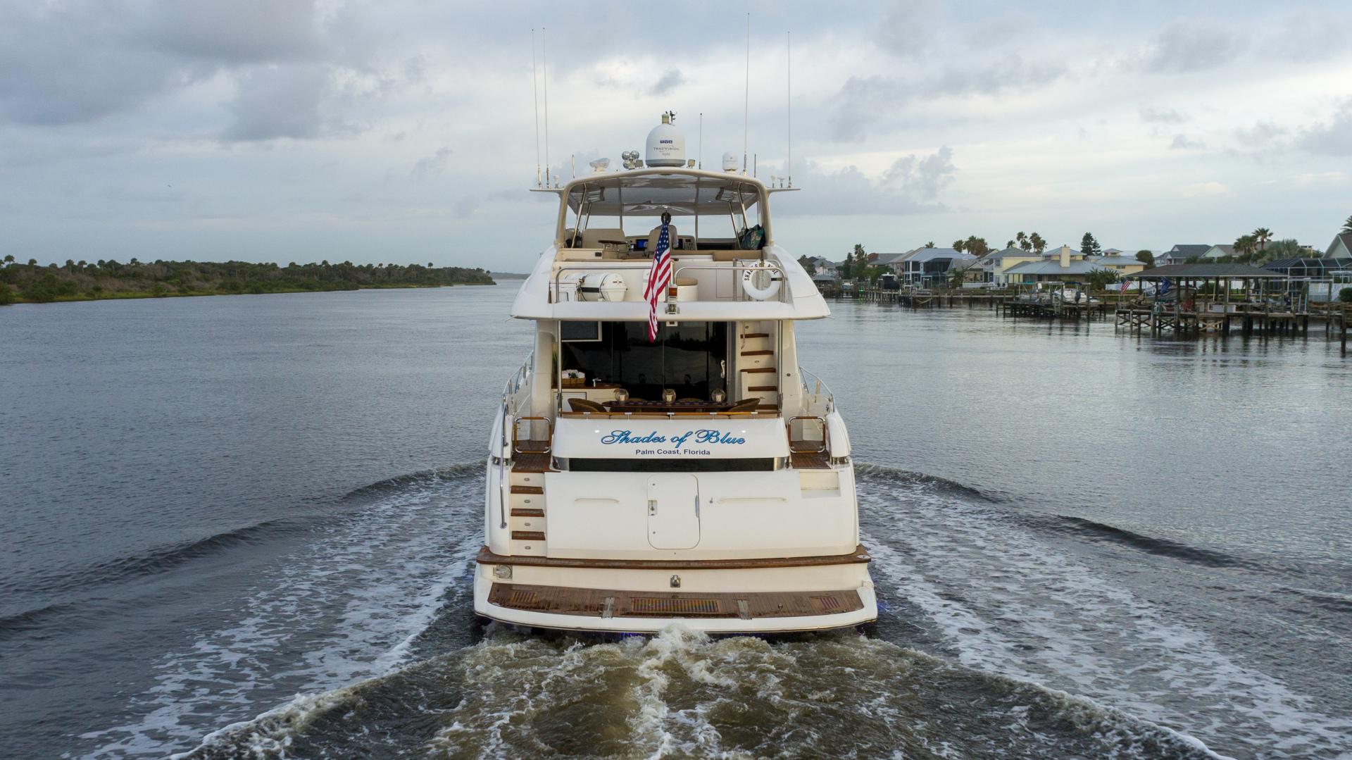 Lazzara-Open Bridge 2006-Shades Of Blue Palm Coast-Florida-United States-1544531   Thumbnail