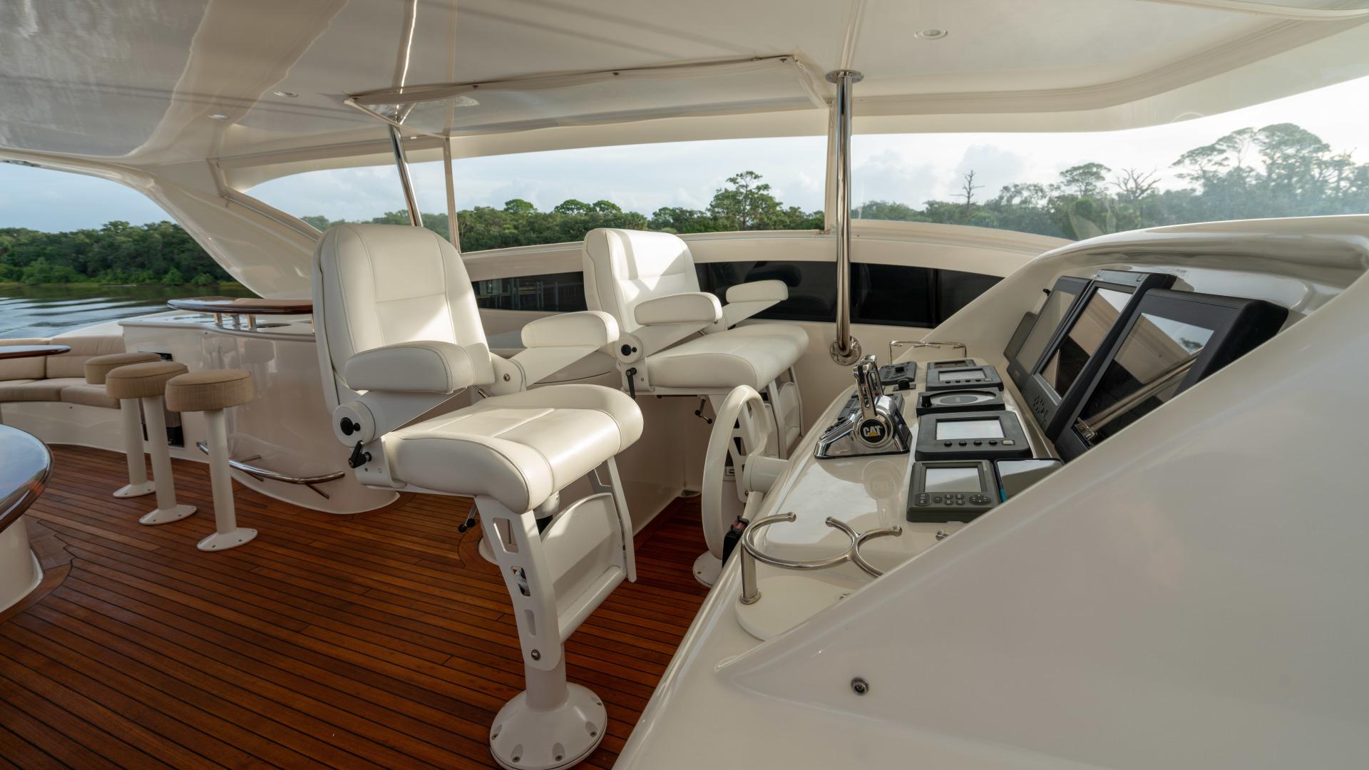 Lazzara-Open Bridge 2006-Shades Of Blue Palm Coast-Florida-United States-1544556   Thumbnail